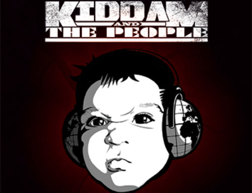 Kiddam And The People